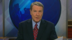 Jim Lehrer's journalism guidelines