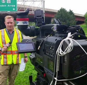 Must-have multimedia tools for TV journalists