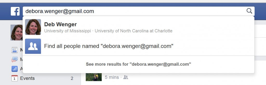 how to write a email to a unknown person